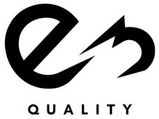 E3 Quality Machining - logo